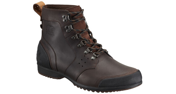 Sorel Ankeny Hiker Men Mid tobacco / black